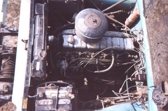 Big Dodge Trucks:'61-'71 Dodge Truck Website