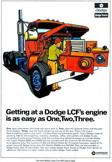 Dodge LCF Trucks http://www.pirate4x4.com/forum/tow-rigs-trailers/1030834-interesting-trucks-sale-thread-20.html