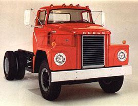 The 61 71 Dodge Truck Website