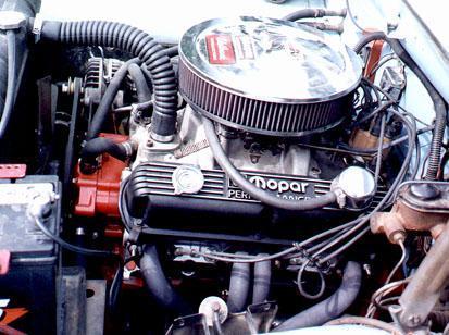 Complete 318 Engine Rebuild:'61-'71 Dodge Truck Website